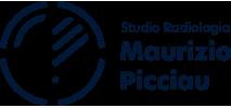 Maurizio Picciau – Studio di Radiologia Logo